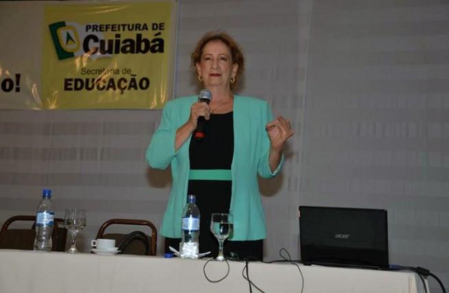 Palestrante Ivone Boechat 02