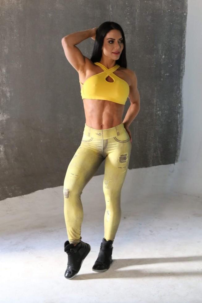 Graciella Carvalho 4