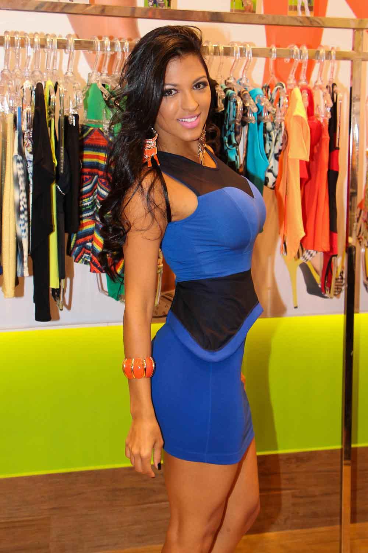 Gaby Miss Bumbum 2013