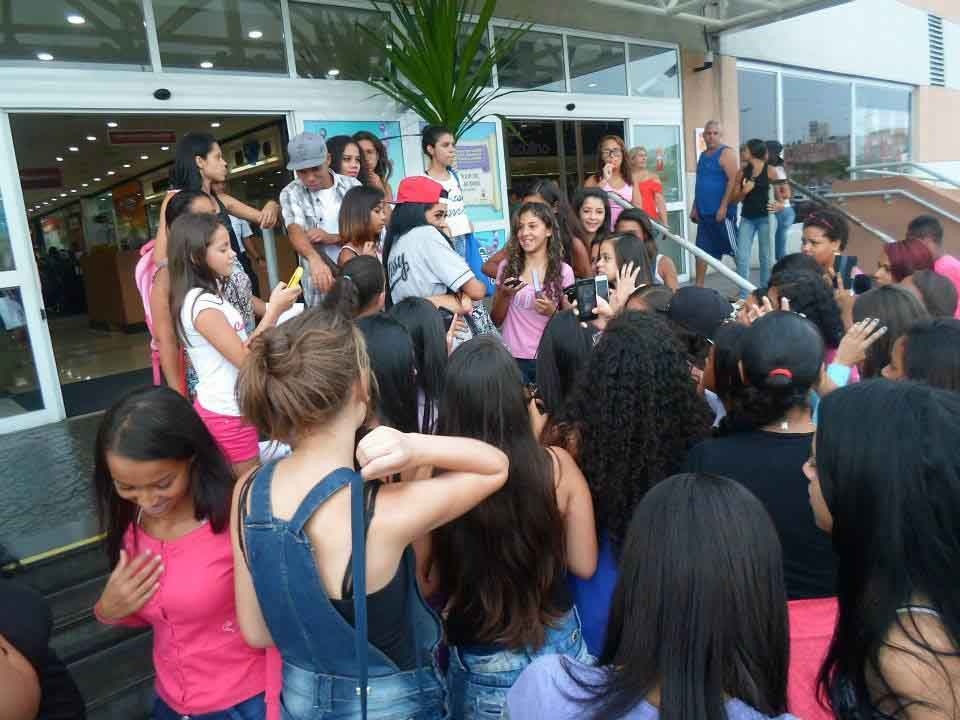 MC MedradoExpulsa do Shopping Itaquera (1)