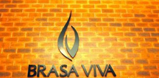 Brasa Viva No Riopreto Shopping