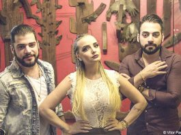 Casa noturna The Club JK traz o show Villa Baggage