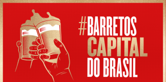 Barretos Capital do Brasil,