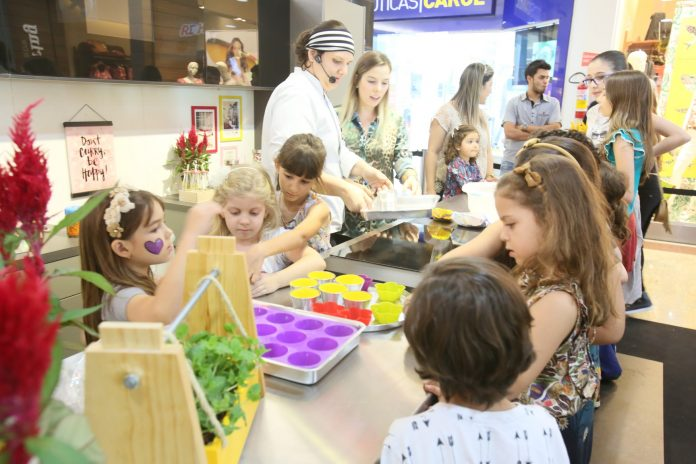 Riopreto Shopping realiza terceira temporada do festival
