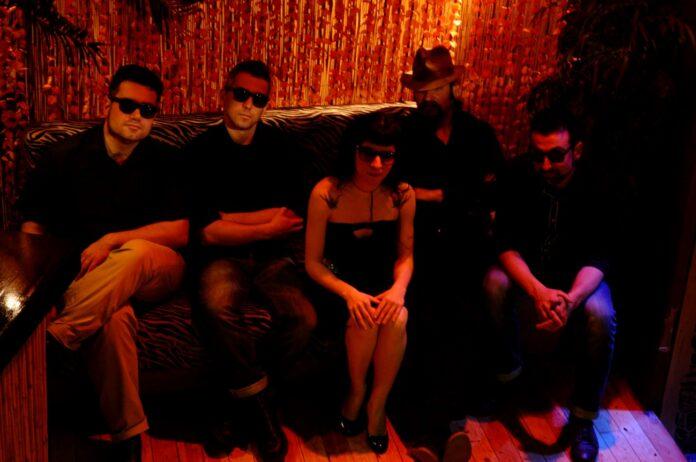 Banda Dirty Fuse, da Grécia, faz show no Sesc Rio Preto nesta quinta