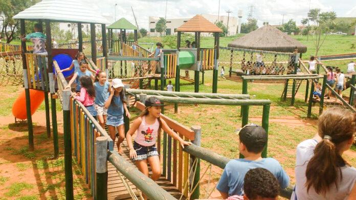 Rio Preto - Inscrição para colônia de férias vai até sexta