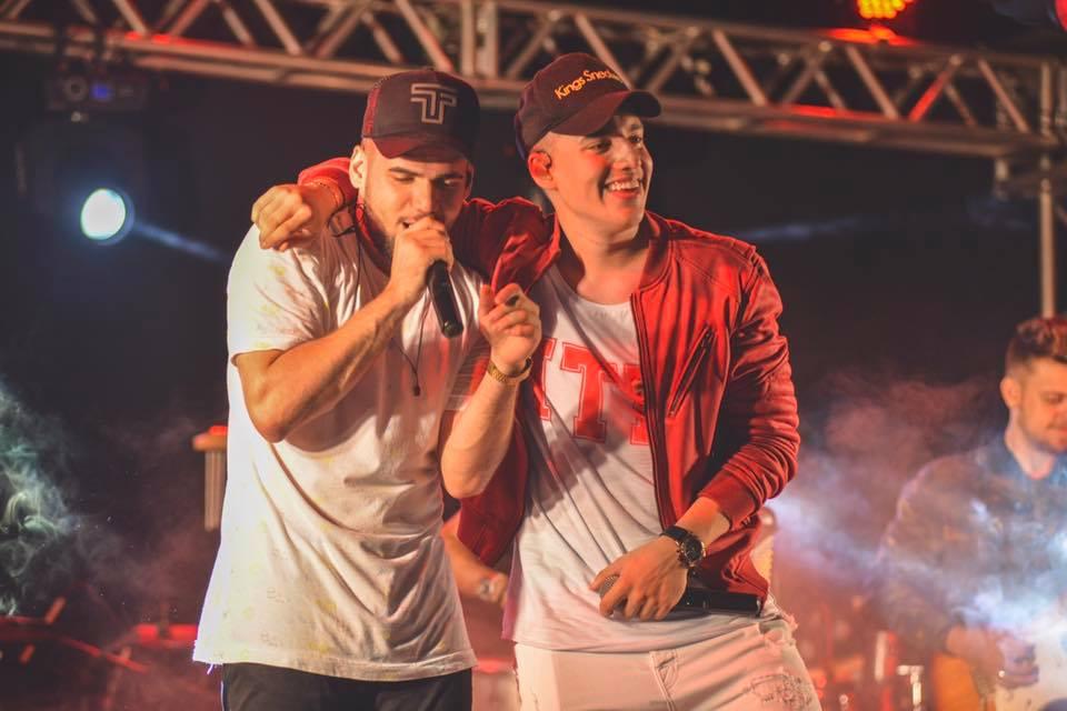 Lucas e Thiago lançam 'Cerveja gelada', nova música de trabalho da dupla