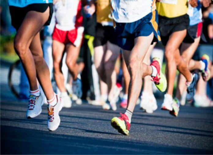Realizada pelo Sesc, corrida mobiliza aproximadamente duas mil pessoas