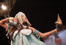 Olímpia - Capital Nacional do Folclore realiza 54ª edição do Festival do Folclore