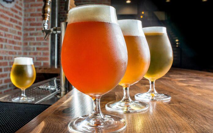 Beer & BBQ Edição Oktoberfest reúne cervejas artesanais, assados, comidas típicas e muita música no Plaza