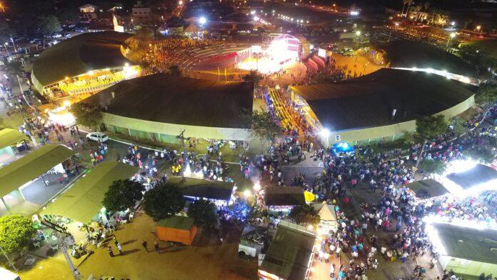 Festival do Folclore aposta em gastronomia variada e bebidas a preços acessíveis