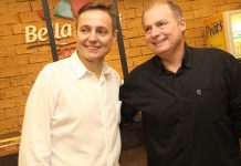 Bella Capri inaugura pizzaria com novo conceito em Fernandópolis