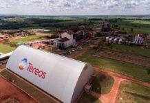 Tereos, fabricante do açúcar Guarani, abre vagas para a unidade industrial de Colina