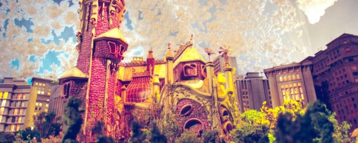 castelo ratimbum