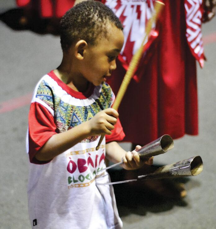 Obara Bloco Afro