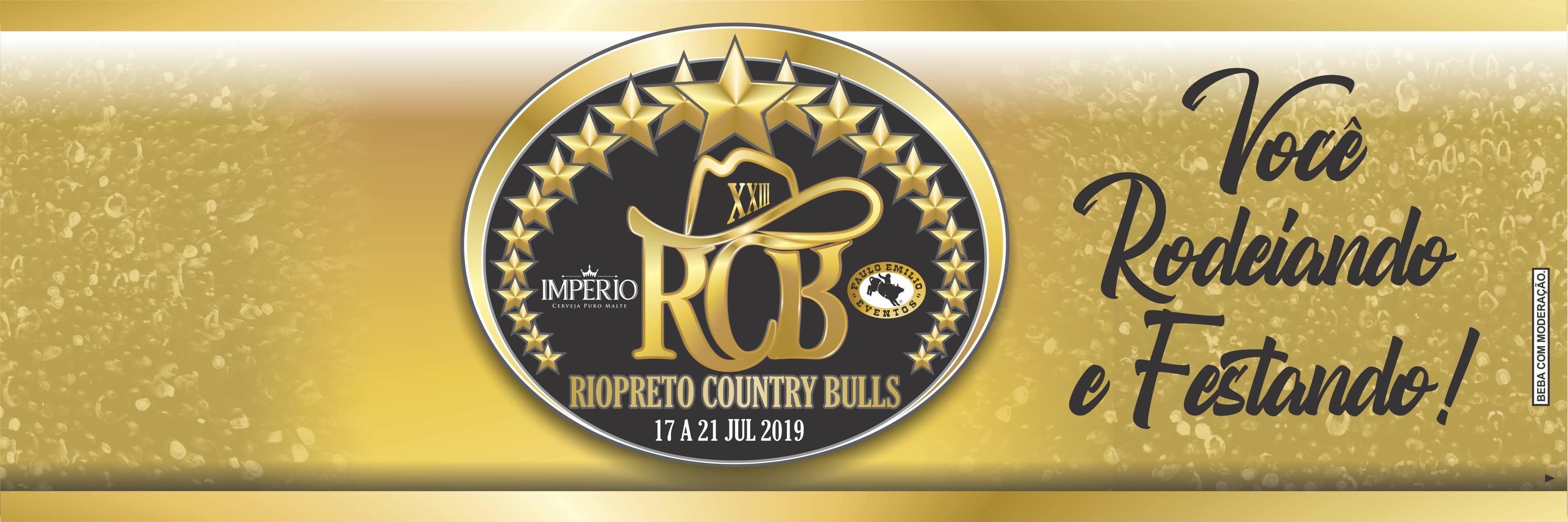 Country Bulls