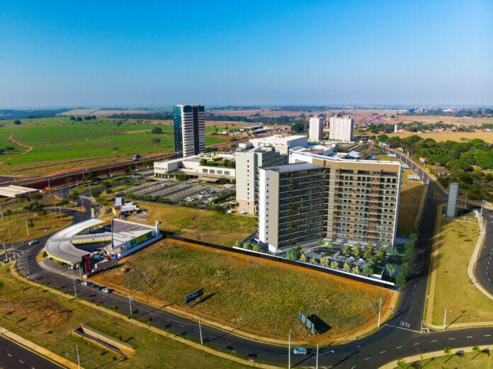 BKO Wave SJRP - novo investimento em residencial na zona Sul de Rio Preto