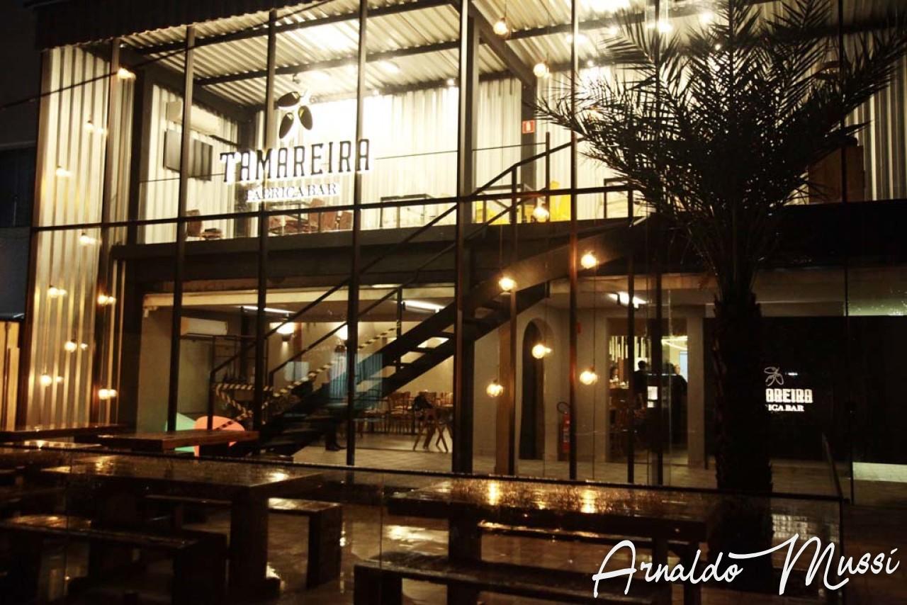 Tamareira Fábrica Bar