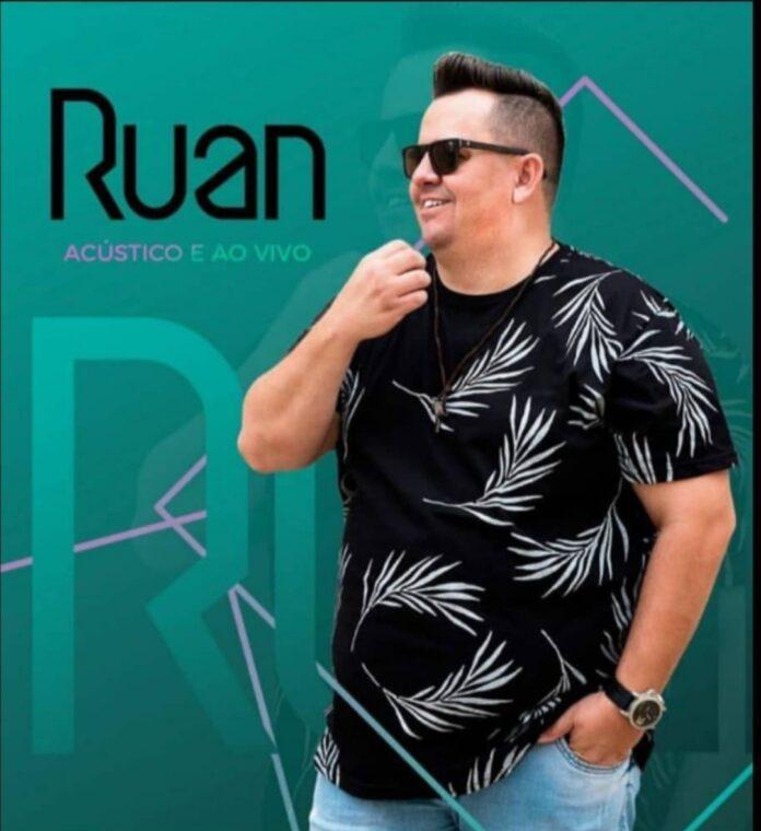 Ruan, da Dupla Sertaneja Léo Minas & Ruan, lança carreira solo