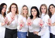 Mulheres em situação de violência