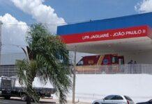 Upa Jaguaré
