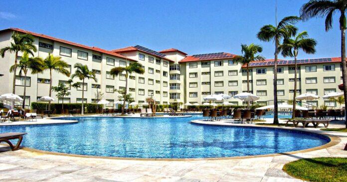 Tauá Aquapark e Resort tem diversão garantida